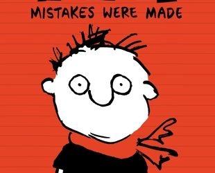 Timmy Failure – Mistakes Were Made