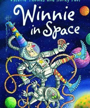 Winnie the Witch series