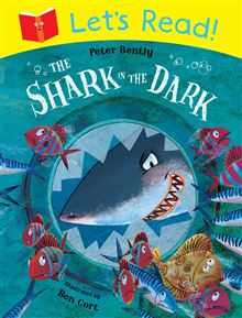 Let's Read: The Shark in the Dark