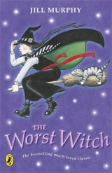 The Worst Witch Series