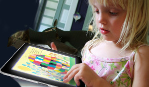 Do you buy children's E-Books?