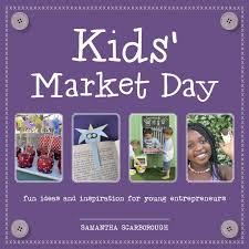 Kids' Market Day