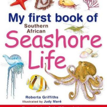 My First Book of Seashore Life
