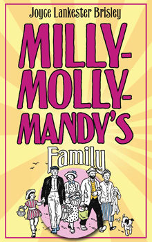 Milly-Molly-Mandy's Family