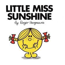 Mr Men and Little Miss Series