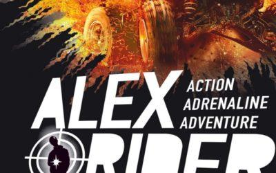 Alex Rider – Mission 1: Stormbreaker