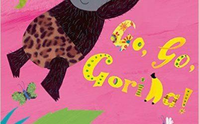 Go, Go Gorilla!