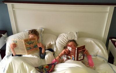 Why Children Must Read