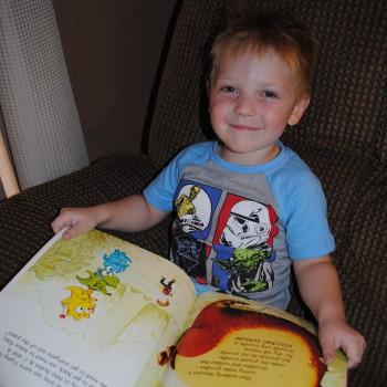 Raising Bilingual Children – Can You Do It?