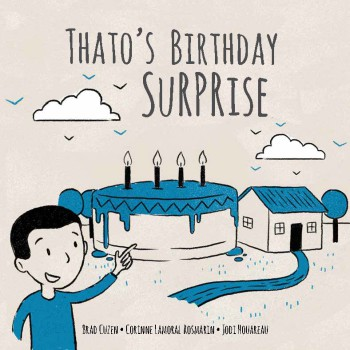 Thato's Birthday Surprise