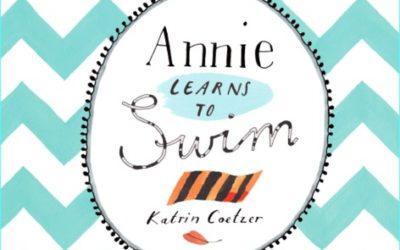 Annie Learns to Swim