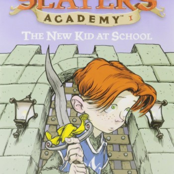 Dragon Slayers Academy series