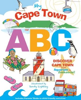 My Cape Town ABC