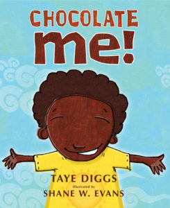 chocolate-me-book