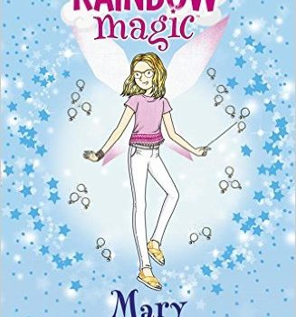 Rainbow Magic – Mary The Sharing Fairy