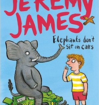 Jeremy James: Elephants Don't Sit on Cars