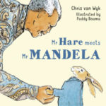 MR HARE MEETS MR MANDELA COV ENG