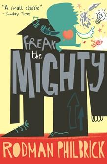 Freak the Mighty vs The Mighty