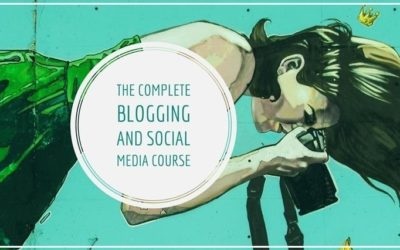 So you want to write a blog?