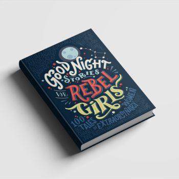 Rebel Books for Girls