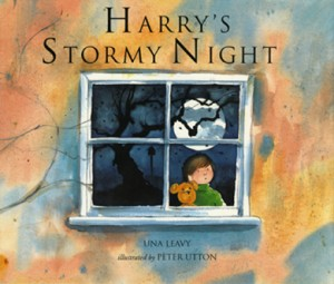 Harry's Stormy Night