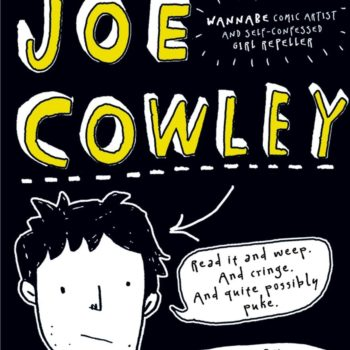 The Private Blog of Joe Cowley