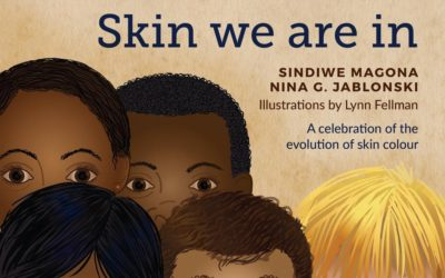 Skin We Are In