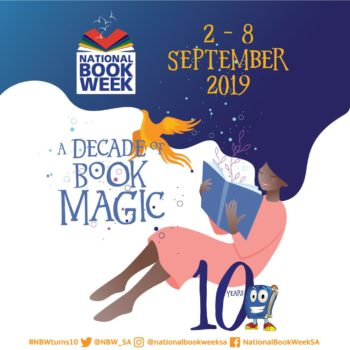 #BUYABOOK for National Book Week