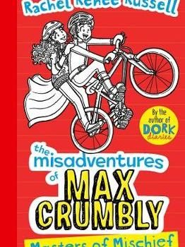 The Misadventures of Max Crumbly Series
