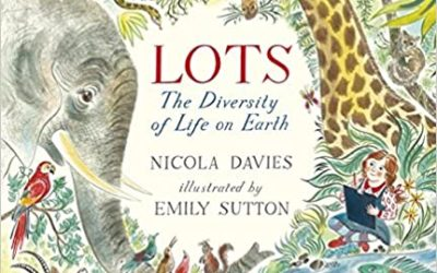 Lots – The Diversity of Life on Earth