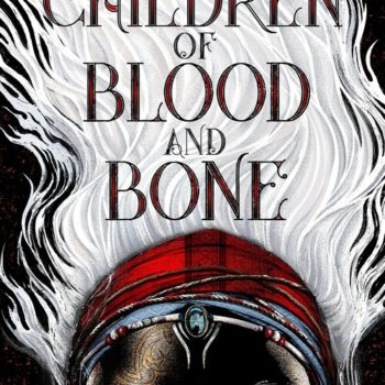 Children of Blood and Bone series