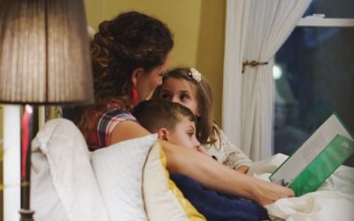 Do You Dread Reading To Your Kids?