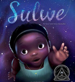 Diversity: Sulwe