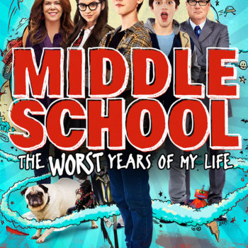 The Middle School Series