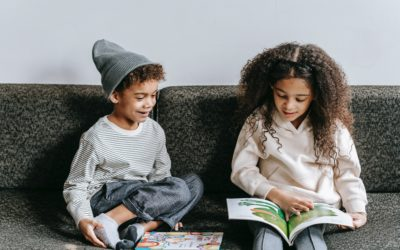 3 things NOT to tell a child learning to read