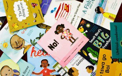 Pre-school Books on Diversity